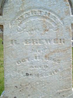 Martha Brewer