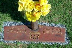 Laura McDaniel <i>Starr</i> Kay