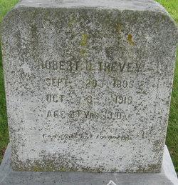 Robert D. Trevey