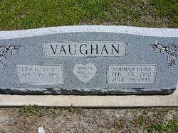 Norman Dean Vaughan