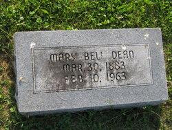Mary Bell <i>Poe</i> Dean