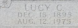 Lucy Clara <i>Davis</i> Beene