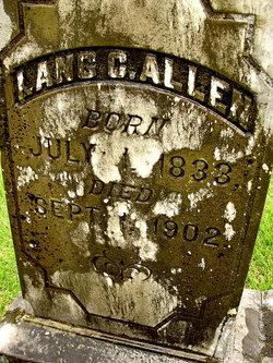 Maj Langdon Cheevies Lang Allen