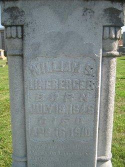 William S. Lineberger