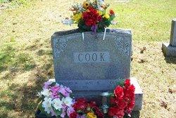 Carl Cook