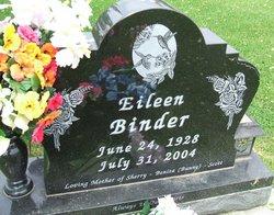 Eileen Binder