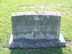 Josephine <i>Morgan</i> Lewis