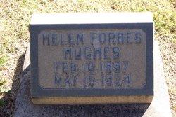 Helen <i>Forbes</i> Hughes