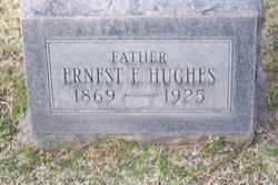 Ernest Enos Hughes