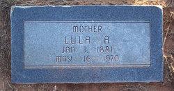 Lula Alice <i>Wright</i> Allcorn