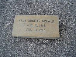 Nena <i>Brooks</i> Brewer