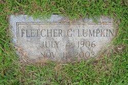 Fletcher G. Lumpkin