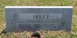 Arvilla M. Aikey