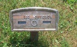 Leo Davidson