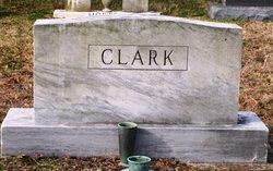 Annabel <i>Bowling</i> Clark