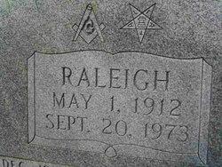 Raleigh Allen
