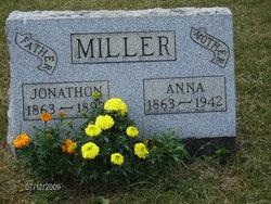 Jonathon Miller