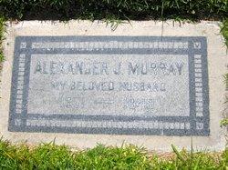 Alexander James Murray