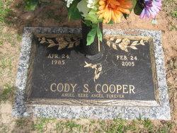 Cody S. Cooper