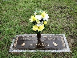 Alma S. Adams