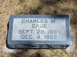 Charles M. Cade