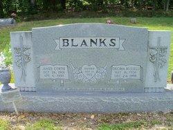 Decima <i>Bussell</i> Blanks
