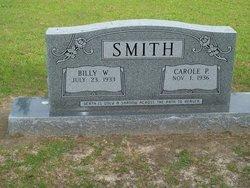 Billy W. Smith