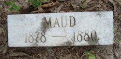Maud Blanton