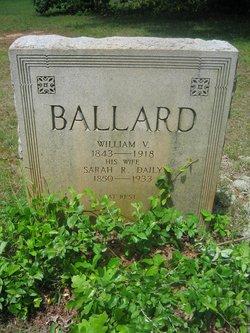 William V Ballard