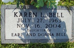 Karen L. Bell