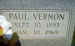 Paul Vernon Bell