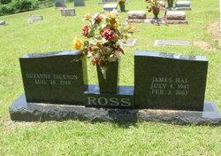 James Hal Ross