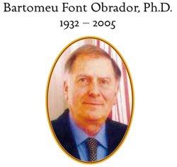 Bartomeu Font Obrador