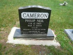 Phillip Neil Cameron