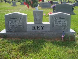 Beryl Jean <i>Wooten</i> Key