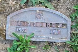 Richard Lee Hoy