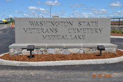 Washington State Veterans Cemetery