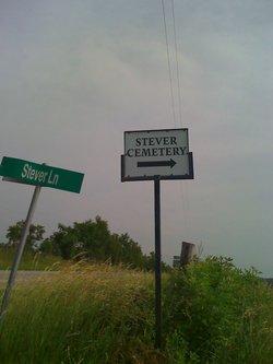 Stever Cemetery