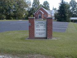 Bethelhem Methodist Church Cemetery