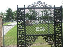 Saint Henry's Cemetery