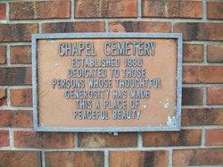 Brick Chapel Cemetery
