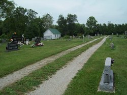 Hudson Hill Cemetery