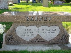 Clair Barney