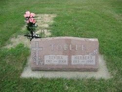 Elvira <i>Mahnke</i> Toelle