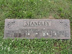 Ettie A Standley