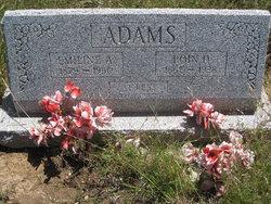 Emiline Armanda <i>Harper</i> Adams