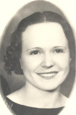 Lela Evans