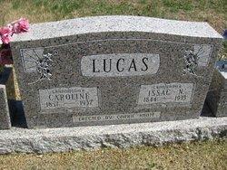 Caroline <i>Nauman</i> Lucas