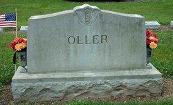 Harry Baer Oller