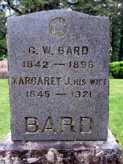 Margaret Jane <i>Meader</i> Bard